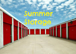 summer storage for college students in Miami