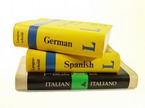 Learning another language is always good, no matter where you are looking for employment.