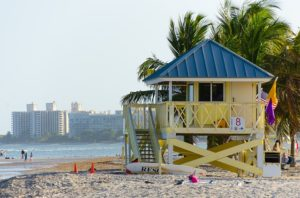 Miami Beach is among the best neighborhoods to live in Miami.