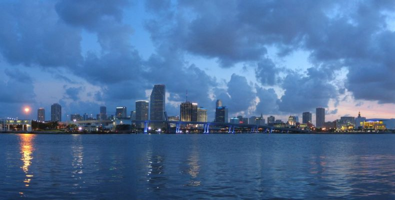 Pick one of the best cities in the beautiful Florida