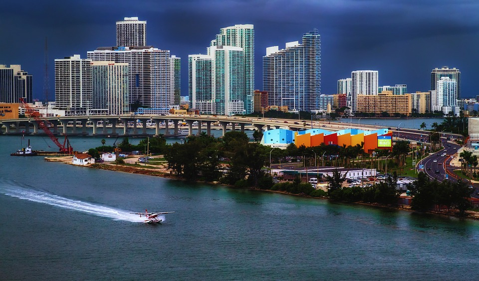 Why you should move to Miami and what places to visit