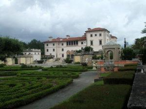 Vizcaya Museum and Gardens
