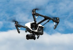 Renting drones is one of possible business opportunities in Florida