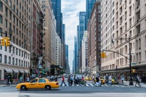 Manhattan is the core of New York and the location that many people choose when moving to NYC from Miami.
