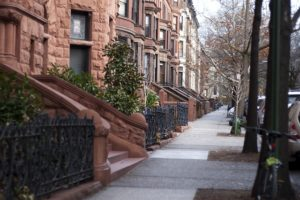 Brooklyn neighborhhods are among the most popular in NYC.