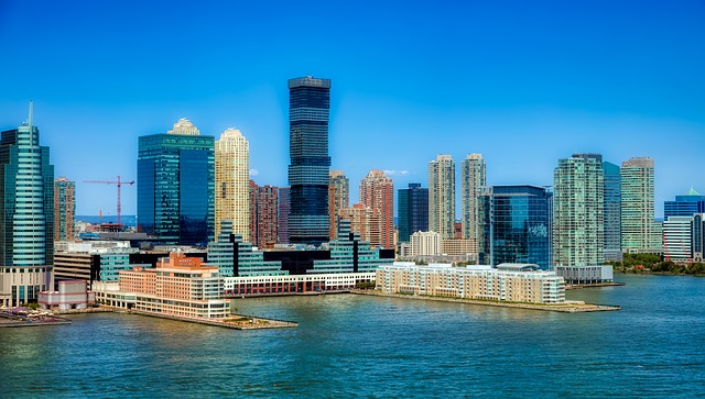 Jersey City is a good spot for people moving from Florida.