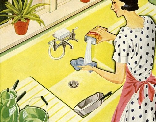 These kitchen cleaning tips will help you avoid troubles