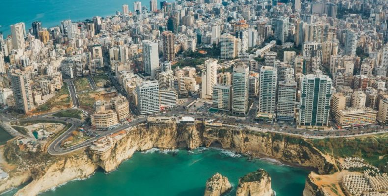 city of Lebanon