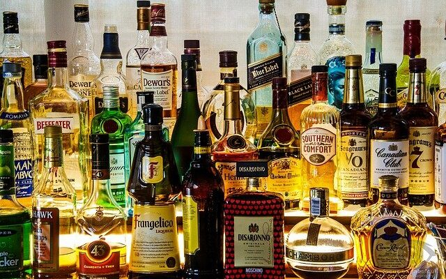 Liquor Bottles - How to pack and move liquors