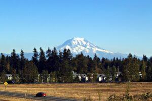 Washington state.