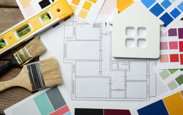 Making remodeling plans before remodeling your vacation house