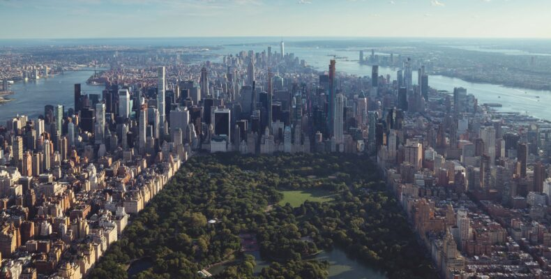expanding to NYC, Central Park