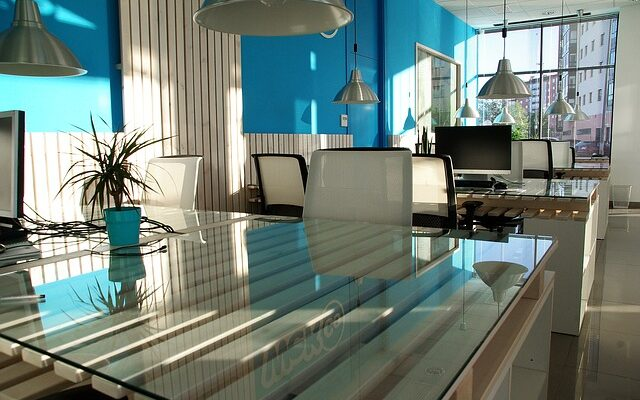 Office - Take your time to get ready for corporate space hunting in Florida.