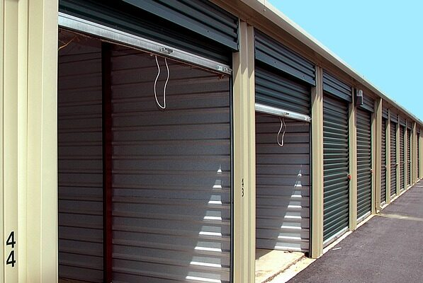 Storage spaces. Learn what are traits of a good storage space if you want to get one.